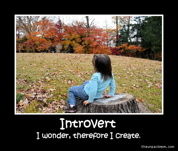 Introvert-Meme
