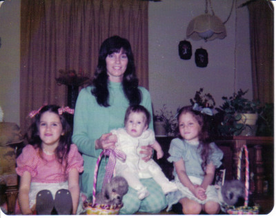 Easter 1974